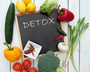 To detox or not to detox