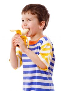 children's nutrition healthy packed lunches