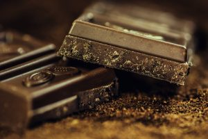 beat chocolate cravings sugar free february