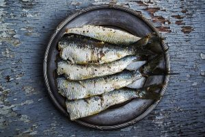 are you getting enough Omega-3 fats in your diet