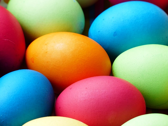 low sugar easter recipes