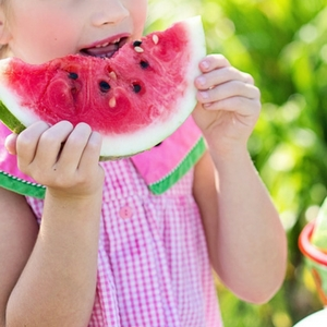 Childrens Nutrition Basics