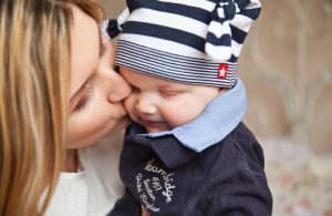 healthy and effective postnatal weight loss