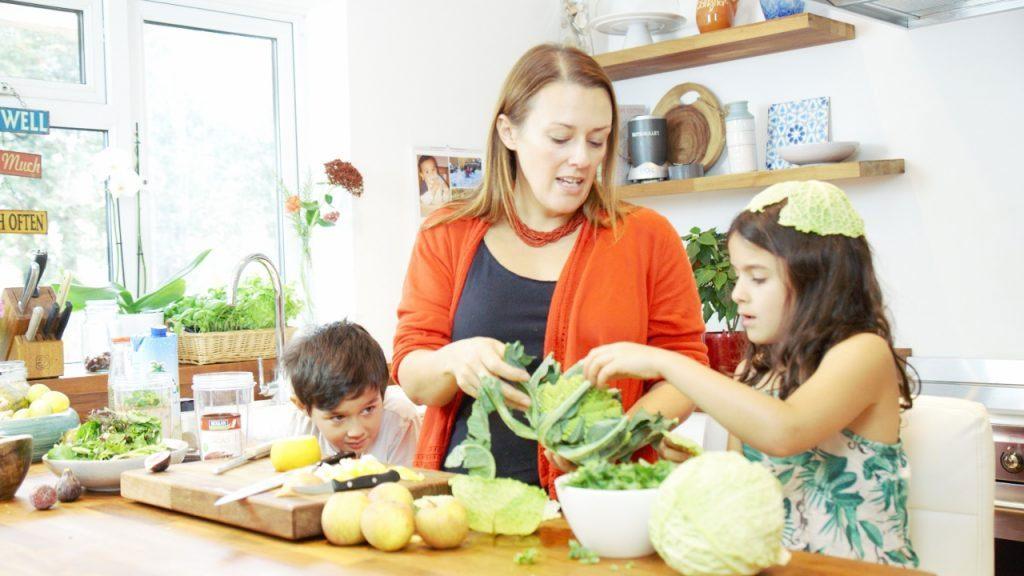 children's nutrition clinic