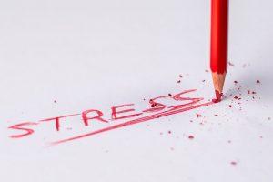 adrenal fatigue and burnout