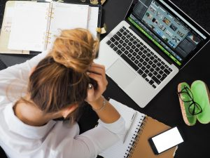 adrenal fatigue burnout