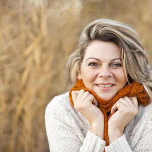 weight loss in menopause