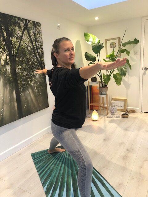 yoga and breathwork Norwich