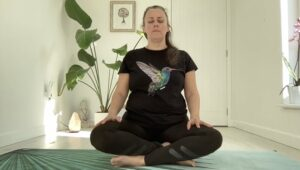 breathing and mindfulness course